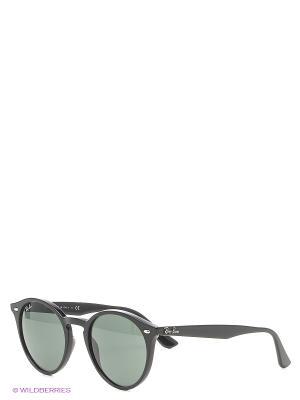 Солнцезащитные очки Ray Ban. Цвет: черный, белый