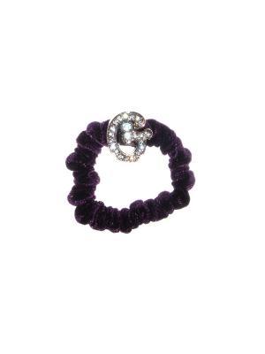 Резинка Bizon. Цвет: фиолетовый