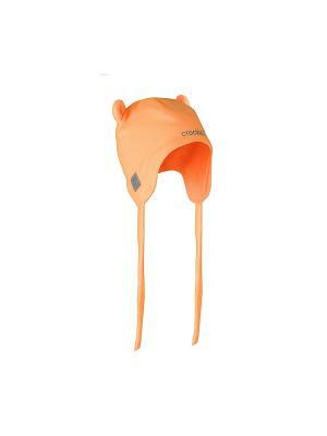 Шапки Crockid. Цвет: оранжевый