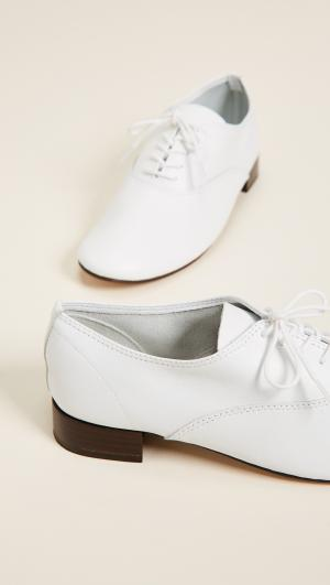 Zizi Oxfords Repetto