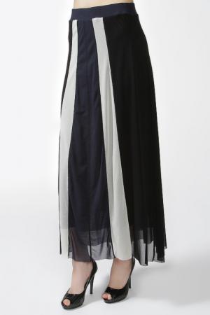 Юбка Jean Paul Gaultier. Цвет: черный(663)
