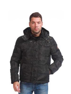 Куртка Catbalou. Цвет: хаки
