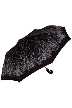 Зонт Jean Paul Gaultier. Цвет: черный