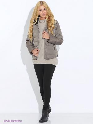 Куртка Emoi by Emonite. Цвет: серый