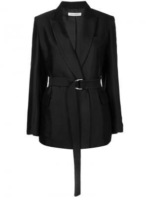 Пиджак Manhattan Bianca Spender. Цвет: чёрный