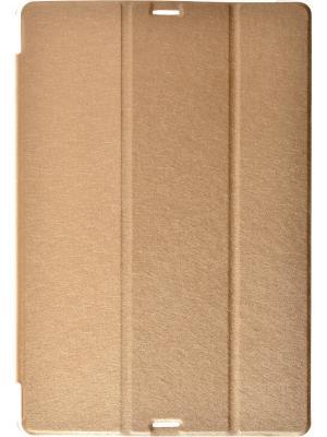 Чехол ProShield slim case для Lenovo A7600. Цвет: золотистый