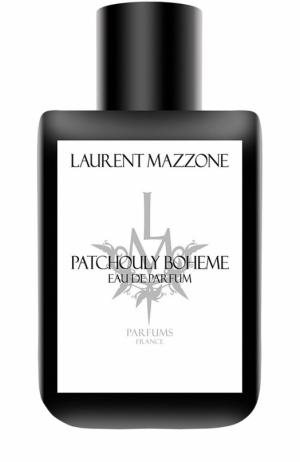 Парфюмерная вода Patchouly Boheme LM Parfums. Цвет: бесцветный