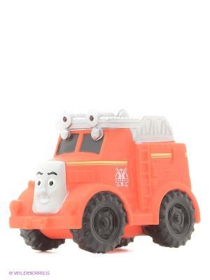 Thomas PS Игрушки-брызгалки для ванны & FRIENDS. Цвет: коралловый
