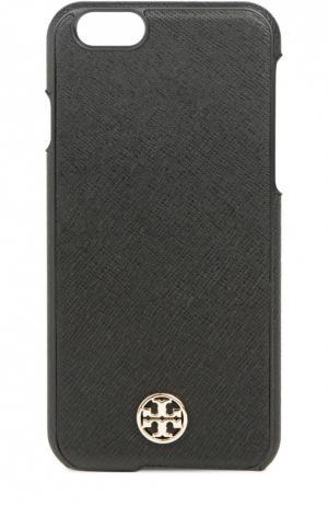 Чехол для iPhone 6/6S Tory Burch. Цвет: черный