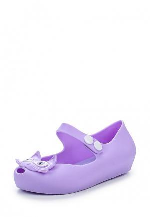 Туфли Modis. Цвет: фиолетовый