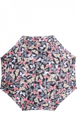 Зонт Pasotti Ombrelli. Цвет: разноцветный