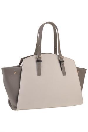 Bag Classe Regina. Цвет: gray