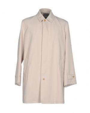 Легкое пальто ALLEGRI. Цвет: бежевый
