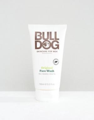 Bulldog Средство для умывания Original, 150 мл. Цвет: мульти