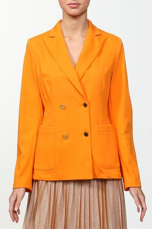 Пиджак Ballantyne. Цвет: оранжевый