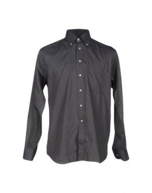 Pубашка INGRAM. Цвет: стальной серый