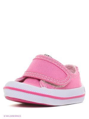 Пинетки 4U. Цвет: бледно-розовый