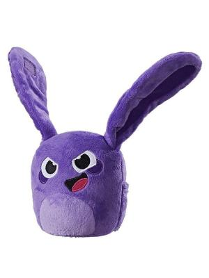 Плюшевые игрушки Хемка в ассортименте Hasbro. Цвет: фиолетовый
