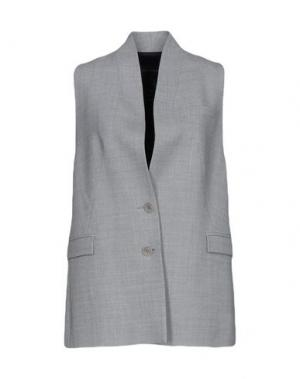 Пиджак HANITA. Цвет: серый