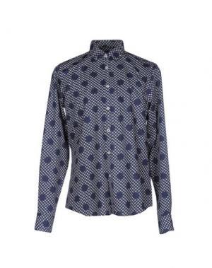 Pубашка JEORDIE'S. Цвет: темно-синий
