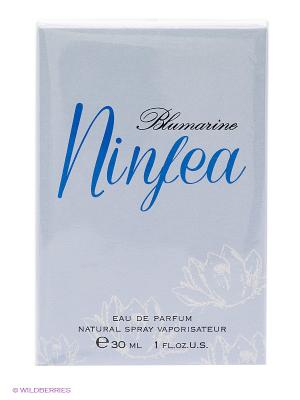 Парфюмерная вода BLUMARINE NINFEA EDP,  30 мл. Цвет: голубой