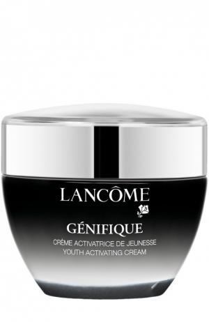Крем-активатор молодости Genifique Lancome. Цвет: бесцветный