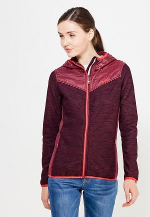 Куртка Regatta. Цвет: бордовый
