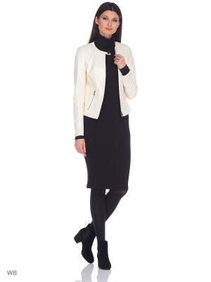 Куртка MONDIAL. Цвет: белый