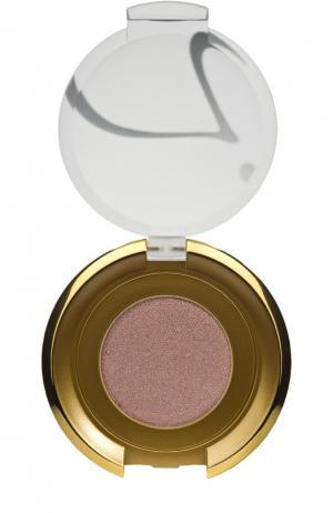 Тени для век Мерцающая слива SuperNova Eyeshadow jane iredale. Цвет: бесцветный