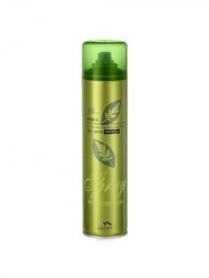 Лак для укладки волос HENNA , 300 мл Somang. Цвет: прозрачный