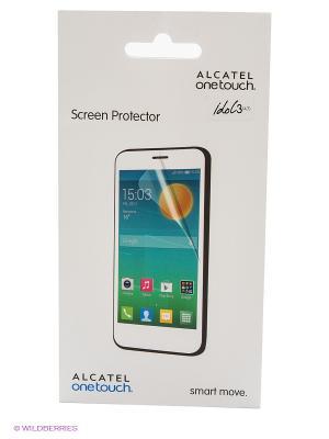Защитная пленка для Alcatel One Touch Idol 3 6039Y. Цвет: прозрачный