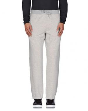 Повседневные брюки MARC BY JACOBS. Цвет: серый