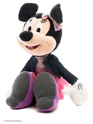 Минни Маус Disney. Цвет: черный