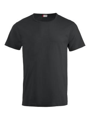 Футболка Fashion-T Clique. Цвет: черный