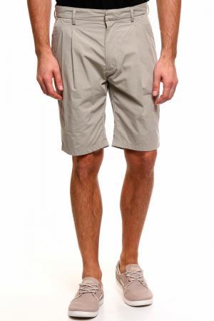 Брюки (шорты) CNC C'N'C. Цвет: серый