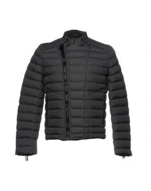 Куртка F**K PROJECT. Цвет: свинцово-серый
