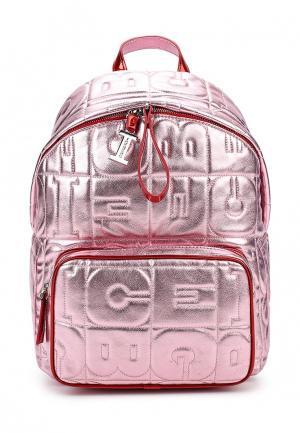Рюкзак Iceberg. Цвет: розовый