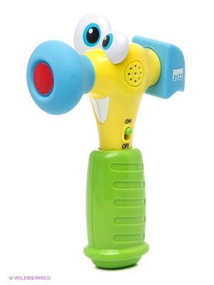 Развивающая игрушка Kidz Delight. Цвет: голубой