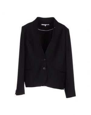 Пиджак XANDRES. Цвет: черный