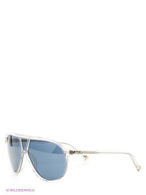 Солнцезащитные очки  RY 500 04 Replay. Цвет: прозрачный