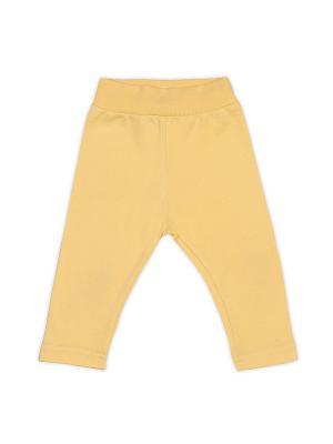 Ползунки ЕМАЕ. Цвет: желтый