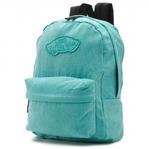 Рюкзак Realm VANS. Цвет: зелёный