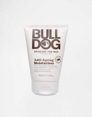 Bulldog Антивозрастное увлажняющее средство. Цвет: белый