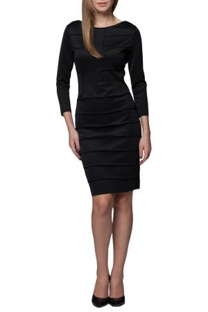 Dress JOELLE YOUNG JO'ELLE. Цвет: black