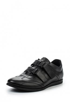 Кроссовки Wojas. Цвет: черный