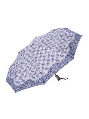 Зонт Stilla s.r.l.. Цвет: голубой