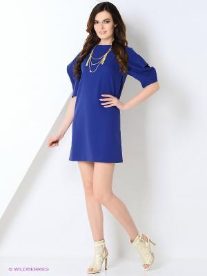 Платье Marika Navy Katya Erokhina