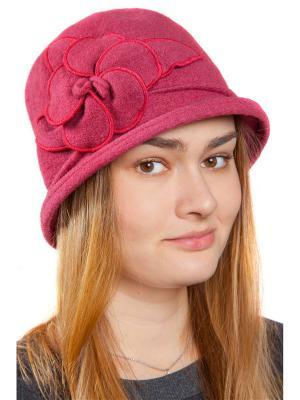 Шляпа женская Камила Three S. Цвет: лиловый