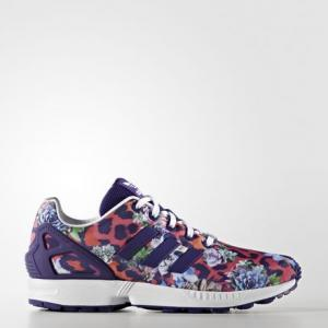 Кроссовки ZX Flux  Originals adidas. Цвет: none