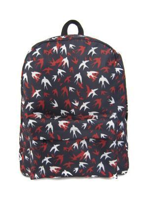 Рюкзак Creative. Цвет: синий